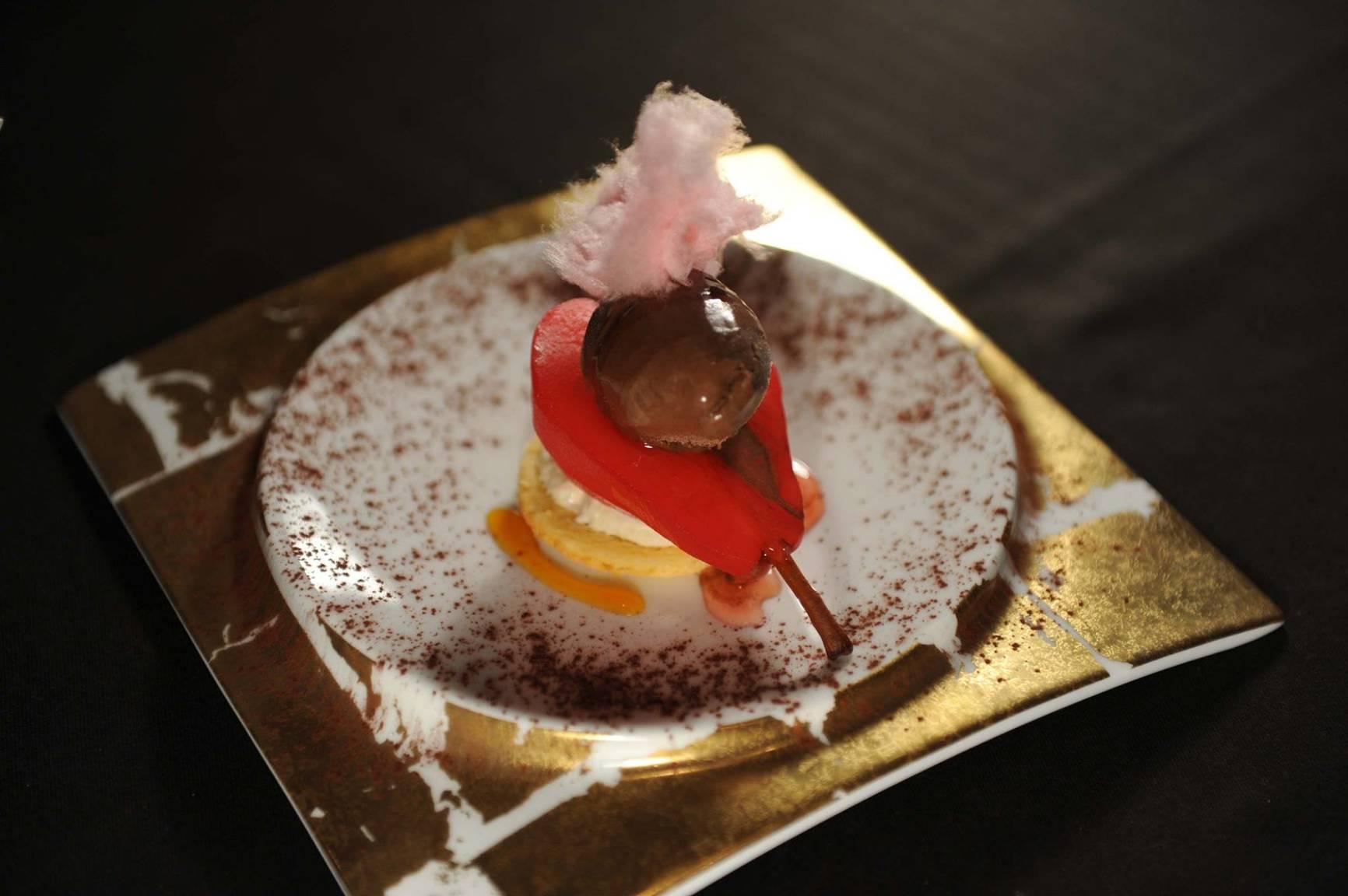 Restaurant Cuisine Et Dependances Acte 2 A Lyon 2 Rhone Alpes