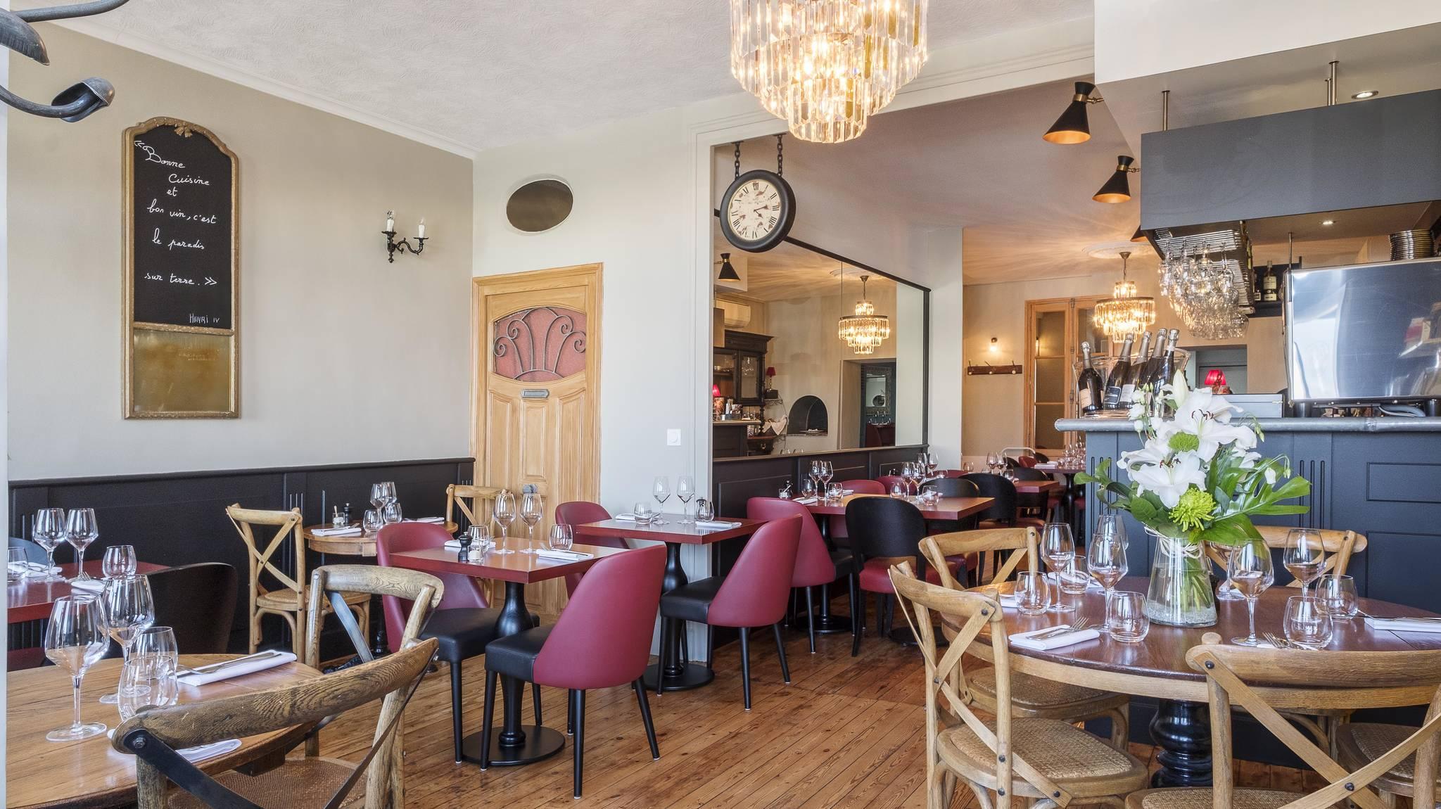 Restaurant Le Fatra à Les Sables D Olonne Pays De La Loire