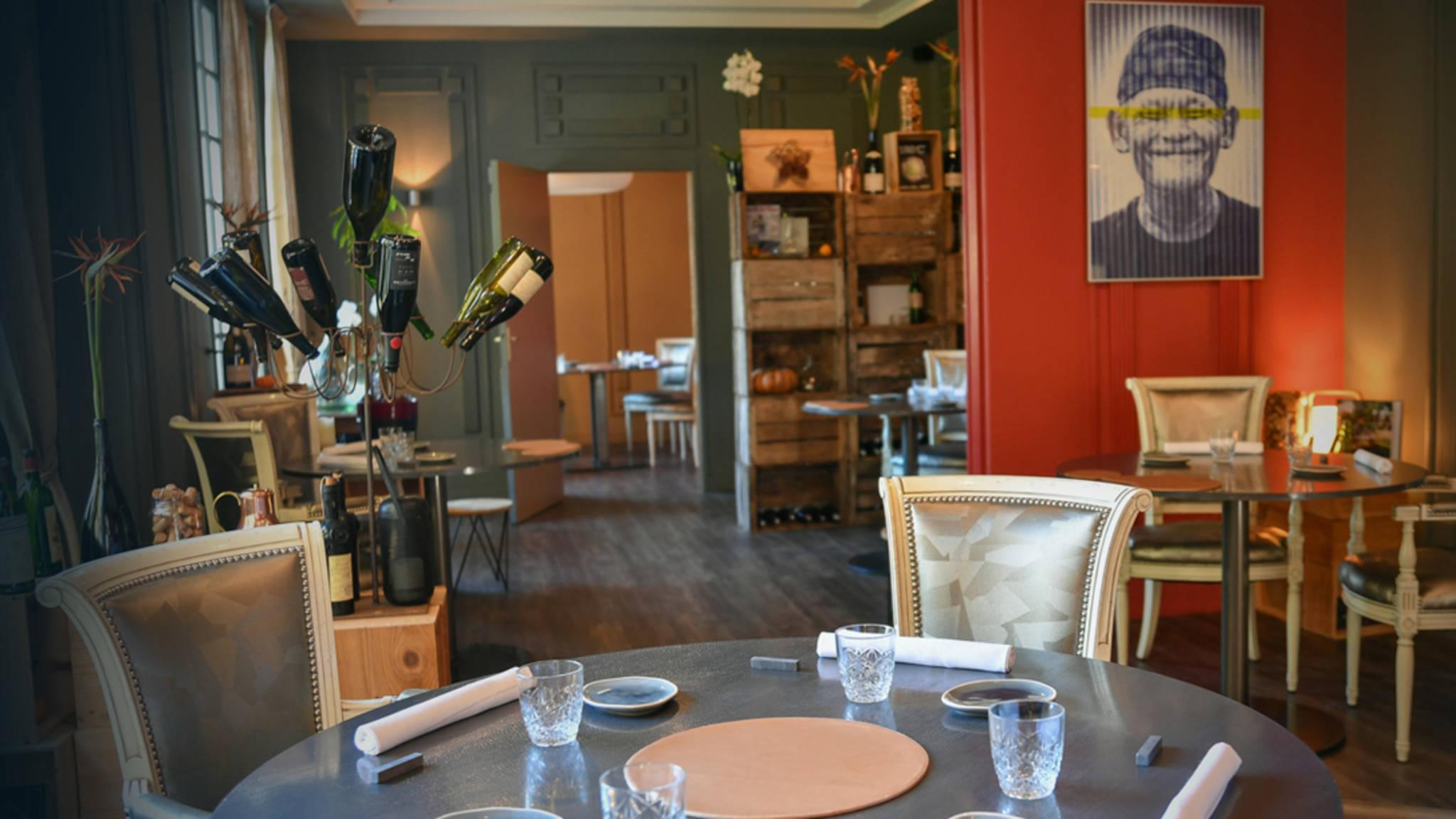 Restaurant Le Plaisir Des Sens Niort restaurant la belle etoile à niort, poitou-charentes, france